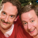 BWW Review: A HARMONY BOYS' CHRISTMAS: LIVE IN CONCERT! - An Hysterical Satirical Rhapsody in Political Incorrectness - Even For 1962