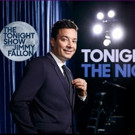 NBC's TONIGHT SHOW Generates Five-Week Highs; Wins Late-Night Week