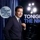 NBC's TONIGHT SHOW Generates Five-Week Highs; Wins Late-Night Week