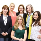Photo Coverage: Bucks County Playhouse's STEEL MAGNOLIAS Cast Meets the Press!