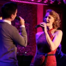 STAGE TUBE: Rufus Wainwright Meets Hedwig in Kate Baldwin and Matt Doyle Duet at Feinstein's/54 Below