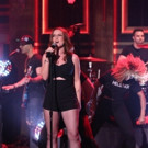 VIDEO: Ingrid Michaelson Performs 'Hell No' on TONIGHT SHOW