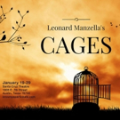 BWW Review: Marc Pouhé Mesmerizes in CAGES