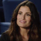 STAGE TUBE: Go Behind the Scenes with Idina Menzel in New Album Trailer