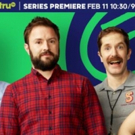 truTV Begins Development of New Scripted Projects; Orders Season 2 of THOSE WHO CAN'T