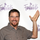 Photo Coverage: Soap Star Peter Reckell Joins the Cast of THE FANTASTICKS!