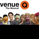 AVENUE Q Hosts 'World Puppetry Day' Celebration in Times Square Today