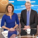 Once Again, CBS THIS MORNING is Only Morning News Program to Post Gains in Key Demos