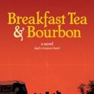 BREAKFAST TEA & BOURBON Novel Gives Clues to Real-Life Hidden Treasure