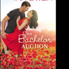 Rachel Van Dyken's THE BACHELOR AUCTION Out This October