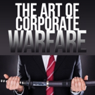 Tal Newhart Releases THE ART OF CORPORATE WARFARE