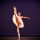 Valentina Kozlova's NUTCRACKER WINTER SUITE Dances into Symphony Space, 12/5