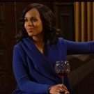 ABC's SCANDAL Gains Adults 18-49; Draws a 6-Week High in Total Viewers