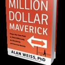 Bibliomotion Launches 'Million Dollar Maverick'