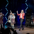 Photo Flash: Mel C Joins Cast of SCHOOL OF ROCK THE MUSICAL with Surprise Performance Photos