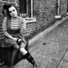 Lydia Loveless New Album, REAL Streaming Exclusively via NPR First Listen
