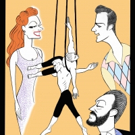 BWW Exclusive: Ken Fallin Draws the Stage - The Cast of PARAMOUR!