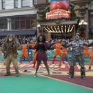 NBC's MACY'S PARADE is No. 1 Entertainment Telecast of the Season