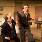 Jobsite Theater Presents Steve Martin's THE UNDERPANTS