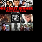 Music Video Time Machine to Celebrate Summer Movies of 1986 at Littlefield