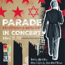 WaterTower Theatre Announces Casting, Creative Team for PARADE IN CONCERT Benefit