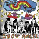 Snow Angel Brings Funk Pop Positivity + Debuts Video via She Shreds