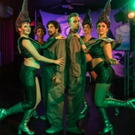 WILD WOMEN OF PLANET WONGO Extends Into December at NYC's Parkside Lounge