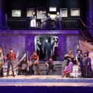Photo Flash: First Look at OLIVER TWIST, THE MUSICAL in Paris