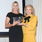 HOPE FOR DEPRESSION RESEARCH FOUNDATION Honors Mariel Hemingway and Demi Lovato