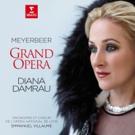 Diana Damrau to Release New Album 'Meyerbeer: GRAND OPERA' on Erato, 5/5