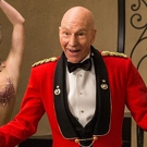 BWW Review: Your're Not Watching Patrick Stewart's New Show BLUNT TALK, But You Should Be
