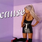 VIDEO: Ariana Grande Shares Lyric Video for New Single 'Focus'