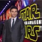 Photo Flash: STAR WARS Cast Out in Full Force at European World Premiere