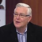 VIDEO: Veteran Toronto Star Theatre Critic Richard Ouzounian Visits THE AGENDA on TVO
