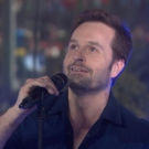 Tony Winner Alfie Boe Performs FINDING NEVERLAND on 'Today'