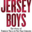 UK & Ireland Tour of JERSEY BOYS Announces New Cast Members