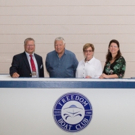 Ruth Eckerd Hall Receives $100,000 Gift From Freedom Boat Club