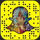 Disney Posts Updates From Set Of BEAUTY & THE BEAST Live Action Remake On Snapchat