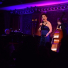 BWW Review: With Class and Clarity, Christine Andreas Brings the Music and Madness of CAFE SOCIETY to Feinstein's/54 Below