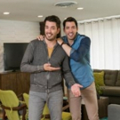 HGTV to Premiere All-New Season of BROTHER VS. BROTHER: JONATHAN VS. DREW, 5/31