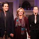 Photo Flash: ROMANCE LANGUAGE Celebrates Opening Night Off-Broadway