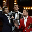 Photo Flash: Highlights from the 70th Annual TONY AWARDS - Part I