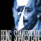 Seven Stages Shakespeare Company to Present BEING SHAKESPEARE This Fall