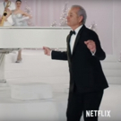 VIDEO: Netflix Releases Official Trailer for Bill Murray's A VERY MURRAY CHRISTMAS