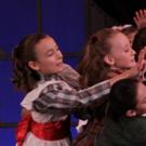 BWW Preview: Ballet Dance Moms Master Hair for ARB NUTCRACKER