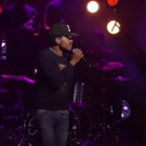 VIDEO: Hundred Waters With Skrillex ft Chance The Rapper Perform 'Show Me Love' on LATE SHOW