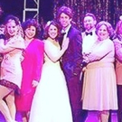 BWW Review: THE WEDDING SINGER at The Noel S. Ruiz Theatre