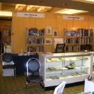 Washington Antiquarian to Hold 41st Annual Book Fair, 3/4