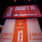 ESPN2 to Air WNBA Draft 2017 Presented by State Farm Live, Today
