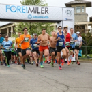 Photo Flash: First Look at the Second Annual FORE! Miler, Kicking Off the 41st Memorial Tournament